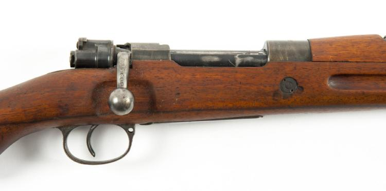 Spanish M44 Air Force Mauser Cal  8 mm
