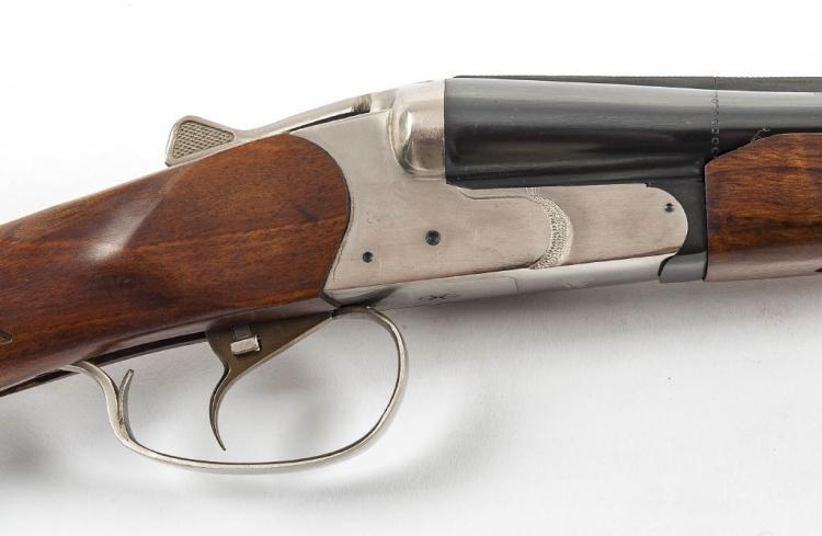 dating remington shotguns