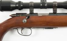 Remington Scoremaster Model 511 Cal. 22 Rifle