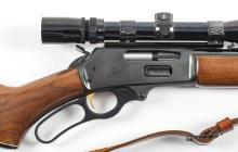 Marlin Firearms Co. Model 375 Cal. 375 WIN.