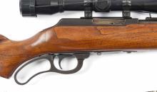 Marlin Firearms Co. Model 56 Cal. 22 Rifle