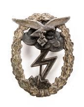 German WW2 Luftwaffe Ground Assault Badge