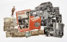 Vintage Pre-World War II German Collection