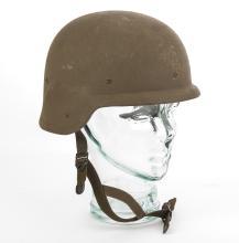 U.S. Military S-2 Kevlar Combat Helmet