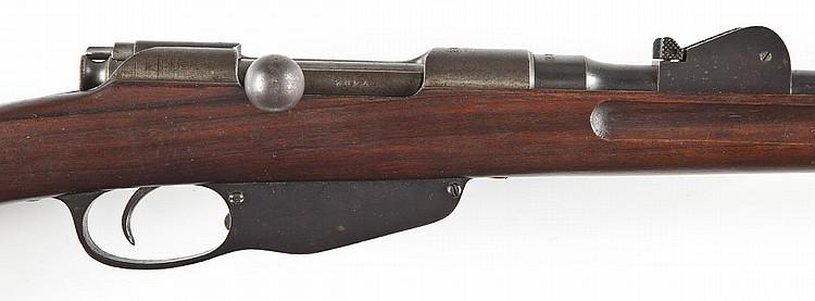 Dutch M95 No  5 Mannlicher Carbine - 6 5 x 53 5R
