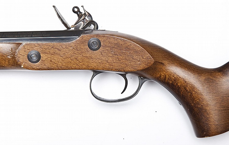 Traditions Buck Skinner Flintlock -  50 Cal