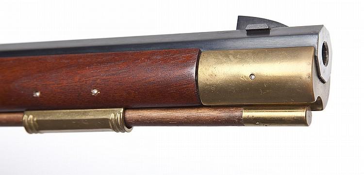 look up gun history by serial number