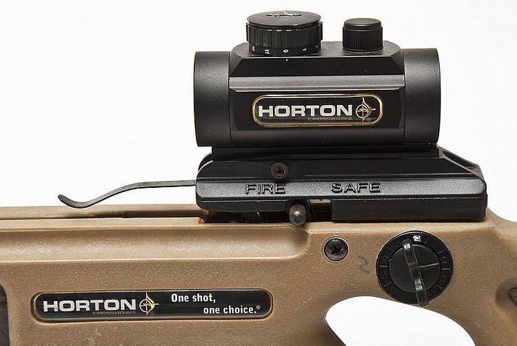 Horton Explorer TR175 Crossbow