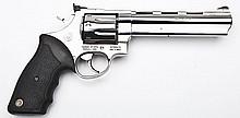 Taurus Model 608 Revolver - .357 Magnum