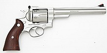 Ruger Redhawk Revolver - .44 Magnum