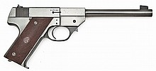 High Standard Model GB Pistol - .22 Cal.
