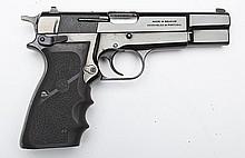 Browning Hi-Power MK III Pistol - 9mm Cal.