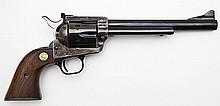 Colt (3rd Gen) New Frontier Revolver - .44 Special