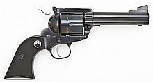 Ruger New Model Blackhawk Revolver - .44 Special
