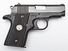 Colt Mustang PocketLite Pistol - .380 ACP