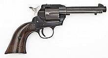 Savage Model 101 Revolver - .22 Cal.
