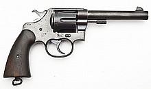 Colt Model 1909 Army Revolver - .45 Long Colt
