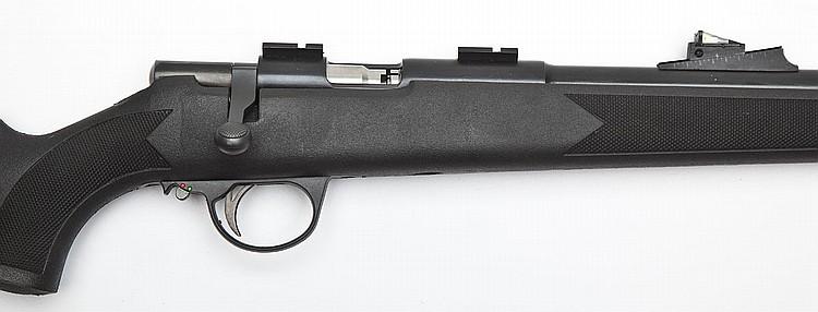 CVA Hunterbolt Magnum Muzzleloader -  50 Cal