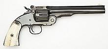 Navy Arms 1875 Schofield Cavalry Revolver - .45 LC