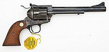 Colt (3rd Gen) New Frontier Revolver - .45 LC