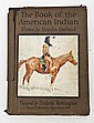 Frederic Ray Owned Remington Indian Book