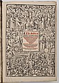 1541 English Great Bible The Byble in Englyshe