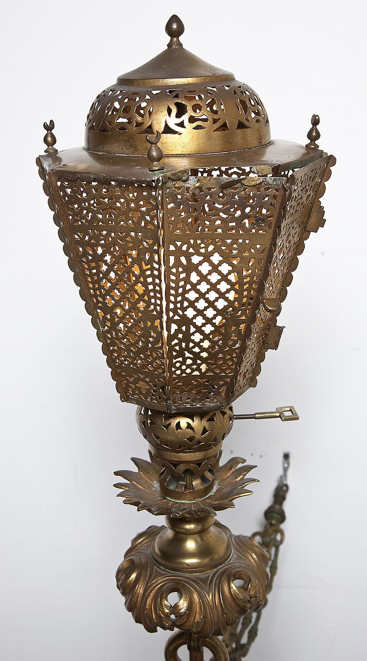 Wall Torchiere Lamps : Gilt Bronze Wall Torchiere