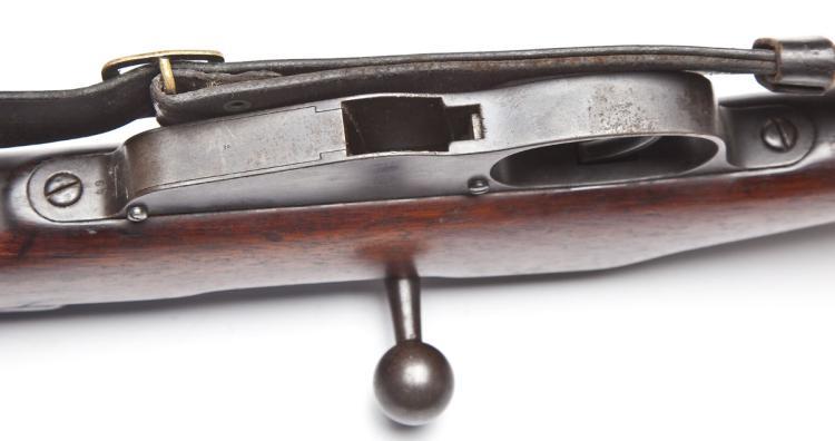Dutch Hembrug M95 Rifle - 6 5x53R Cal