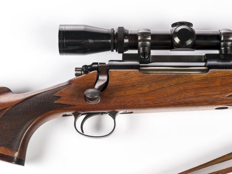 Remington Model 700 ADL Rifle - 7mm Magnum