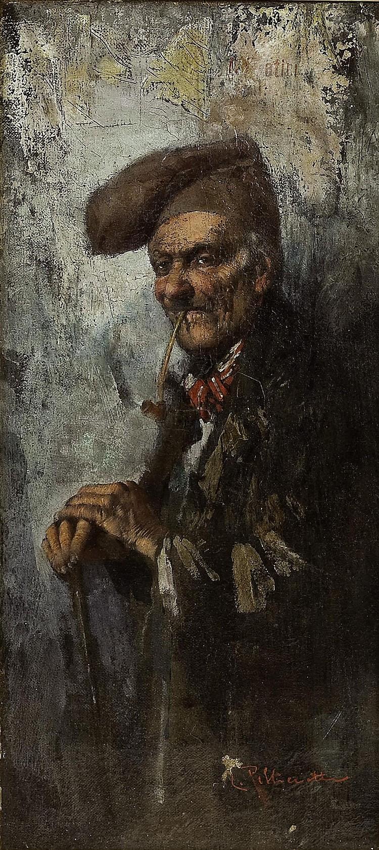 info for 3762b a1b10 Tito Pellicciotti (Italian, 1872-1943)