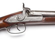 London Fine Twist Black Powder Shotgun - 16 Ga.