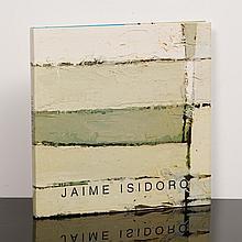JAIME ISIDORO (1924-2009)- LIVRO