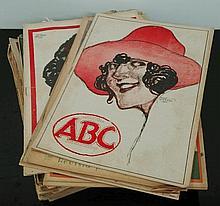 ABC  REVISTA PORTUGUESA