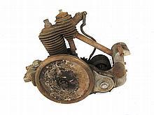 c1940 50cc Auto Wheel