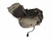 Zundapp 250cc engine