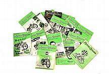 Motor Cycling magazine