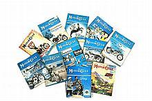 The Motor Cycle magazine
