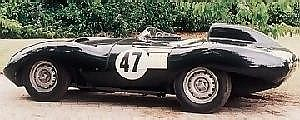 1956 Tojeiro Jaguar Sustantial period competition history - Full FIA papers Registration no: 7 GNO Chassis no: TAD 3/56 During the 1950s one British