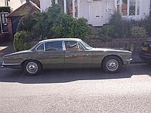 1976 Jaguar XJ6 4.2 – Litre