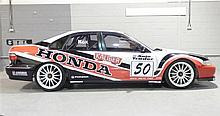 Ex Works 1998 Honda Accord British Touring Car Championship – Ex Peter Kox