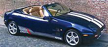 2004 De Tomaso Qvale GTR