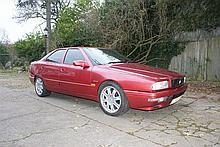 1999 Maserati Quattroporte
