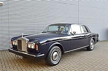 1974 Rolls-Royce Corniche