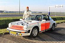 1978 Porsche 911 3.0 SC 'Rijkspolitie' high speed pursuit vehicle