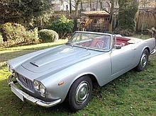 1963 Lancia Flaminia 2.8 GT – 3C Convertible