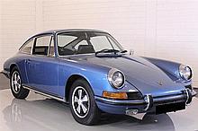 """1968 Porsche 911""""L"""""""