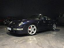 1994 Porsche 911 type 993 Turbo