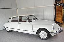 1965 Citroen ID