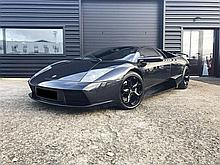 2004 Lamborghini Murcielago 6.2 V 12