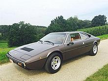 1981 Ferrari 308 GT4 Dino